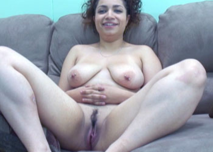 Lena Love's casting couch